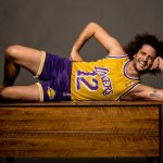 Andy Lakers