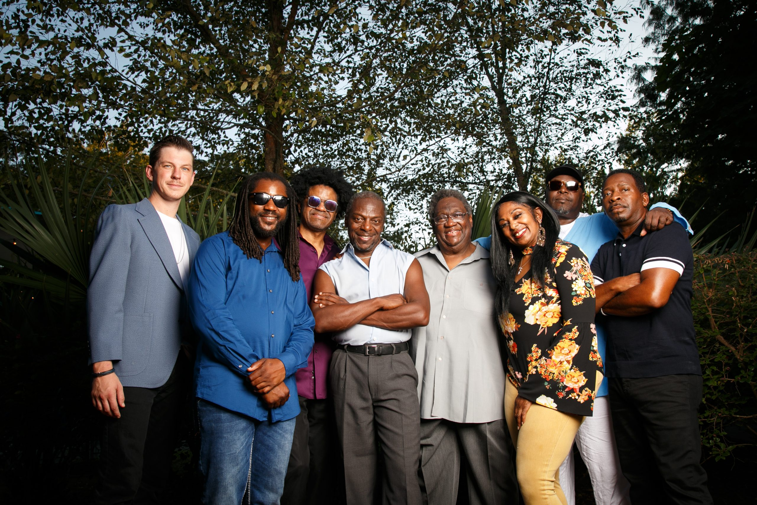 The BB King Blues Band Show am 18.04.2020 in Lindewerra – abgesagt