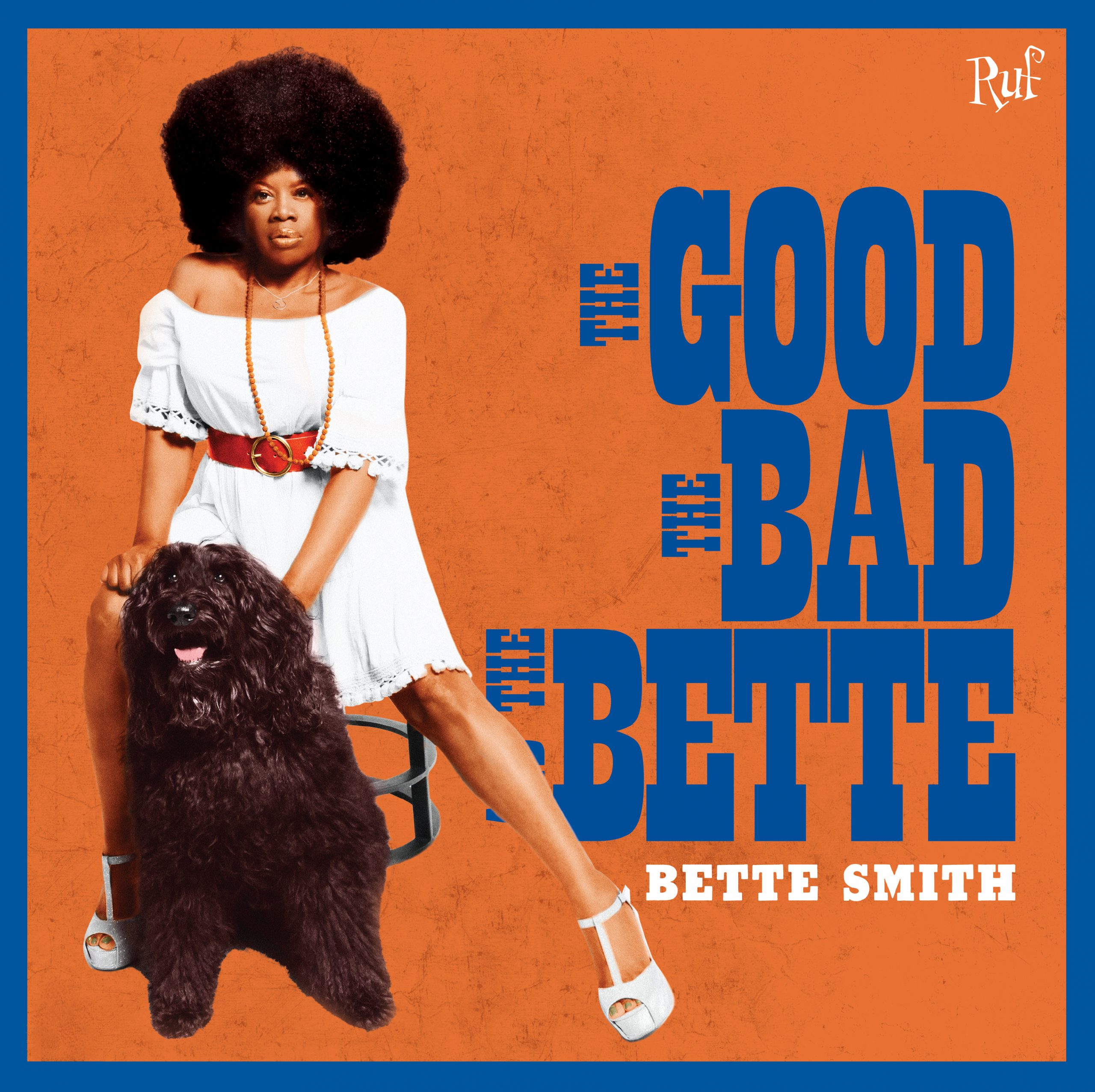 Bette Smith – Neues Video