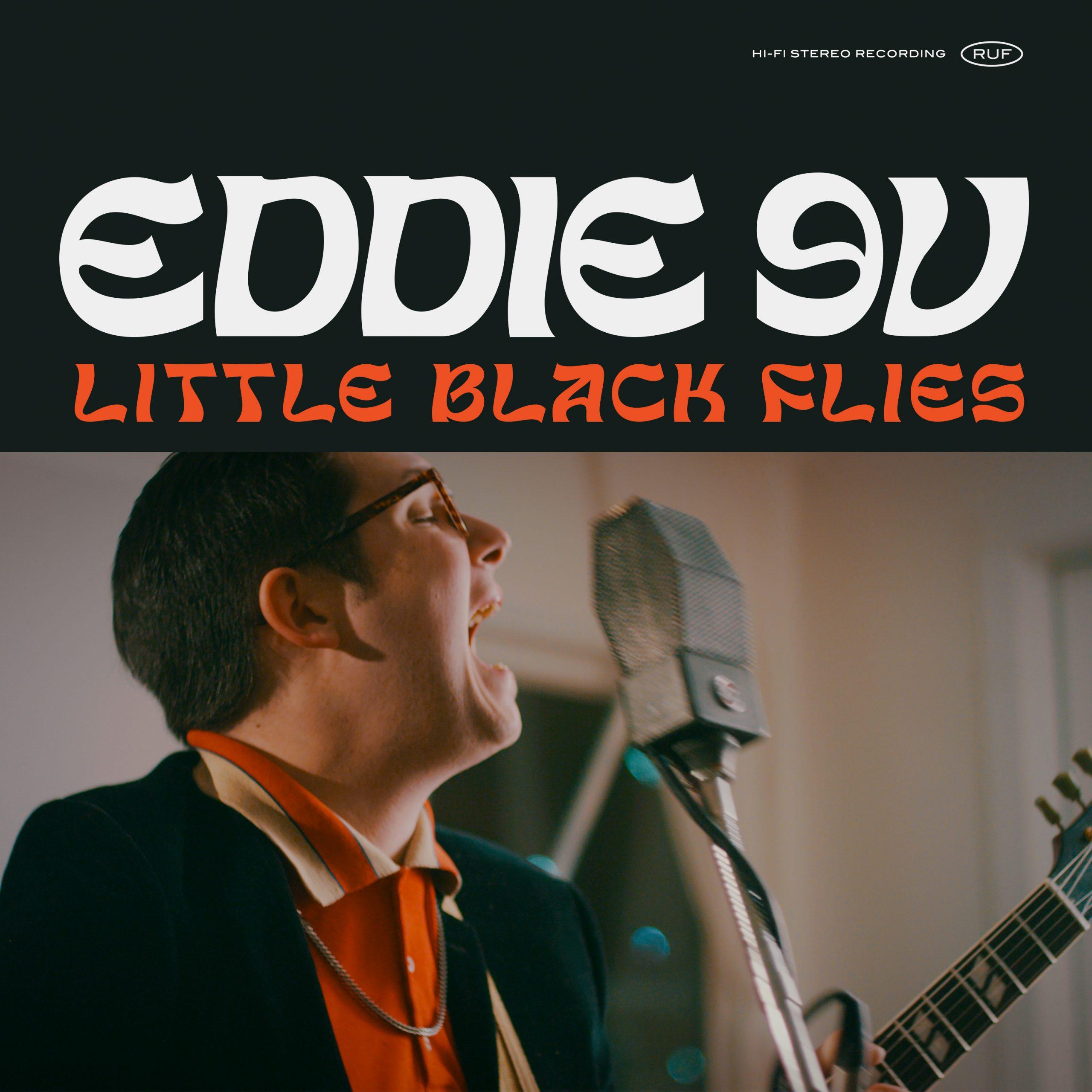 EDDIE 9V Neues Video und Album