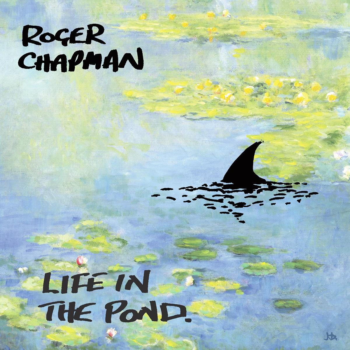 Neues Album und Video Roger Chapman – RUF1287